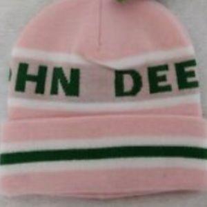 Women's John Deere Beenie Winter Cap
